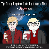 The Thing Monsters Have Nightmares About: A Buffy Quiz