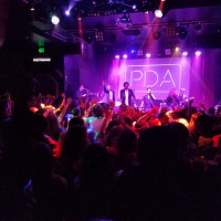 GUILTY PLEASURE WEDNESDAYS - LIVE MUSIC FROM PDA!