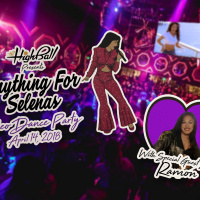 Anything For Selenas - Video Dance Party!