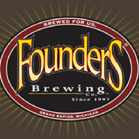 Founders Brewing Co. Night