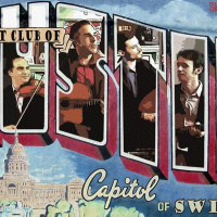 HOT CLUB: GYPSY JAZZ