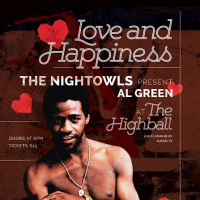 VALENTINE'S DAY - Special Al Green Tribute