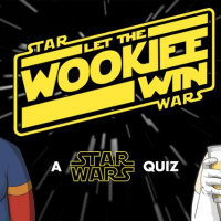 The Star Wars Trivia Competition is Coming!