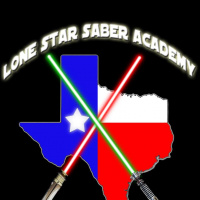 STAR WARS - LIGHTSABERS IN THE HIGHBALL: Lone Star Lightsaber Academy
