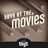 5by5 At The Movies: Guest Ari Astor and Doug Benson