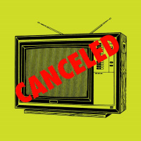 CHRIS CUBAS PODCAST: CANCELED LIVE!