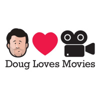 FF: DOUG LOVES MOVIES PODCAST - Open to the public