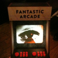 FANTASTIC ARCADE PRESENTS: Game Night!