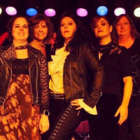 FireWomen - All Female Tribute to The Cult