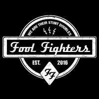 FOOL FIGHTERS - TRIBUTE