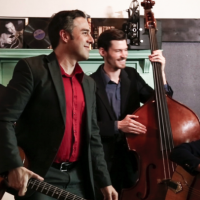 Hot Club of Austin - Gypsy Jazz