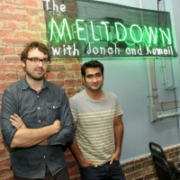 FF: THE MELTDOWN w/ KUMAIL NANJIANI & JONAH RAY - Open to the public