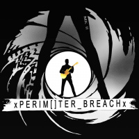PERIMETER BREACH - Spy Band
