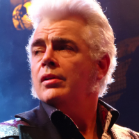 A Swing Thing with DALE WATSON!