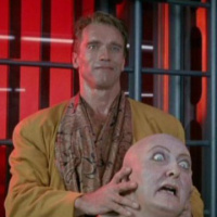 HeckleVision presents TOTAL RECALL