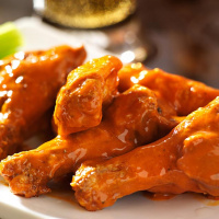 National Chicken Wing Day: Celebration/Competition!