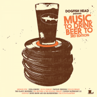Record Store Day Sponsored By Dogfish Head Brewery