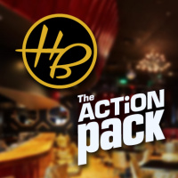 The Action Pack presents I KNOW THAT SONG: A one hit wonder dance party