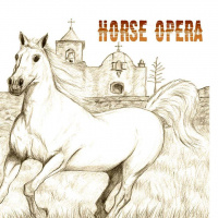 Texas Thursday: HORSE OPERA