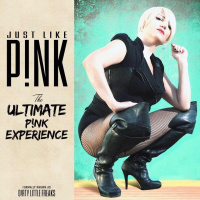 JUST LIKE P!NK - TRIBUTE