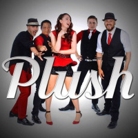 PLUSH - Party Band!