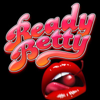Ready Betty - All Girl Retro Chic!