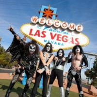 ROCK AND ROLL OVER: KISS TRIBUTE BAND