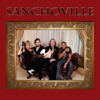 Sanchoville with Willie Lopez!