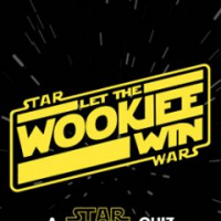 GEEKS WHO DRINK: Let The Wookie Win - A STAR WARS QUIZ