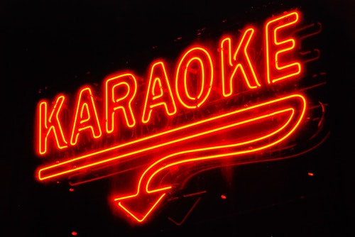 KARAOKE ROOMS SPECIAL PRICING!