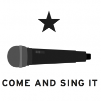 Big News! COME AND SING IT! Is back!